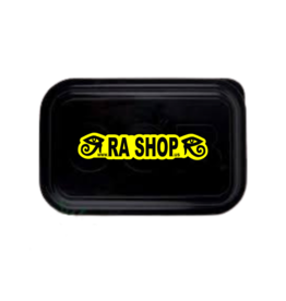 "Ra Shop Rolling Tray Medium 10"" x 6"""