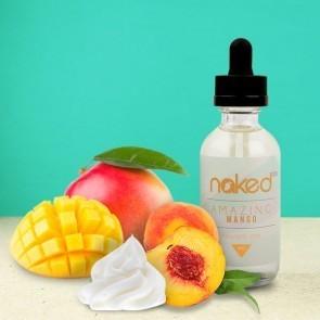 Naked 100 Amazing Mango 60ml 3mg