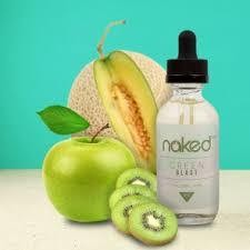 Naked 100 Green Blast 60ml 6mg