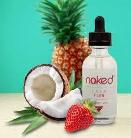 Naked 100 Lava Flow 60ml 6mg