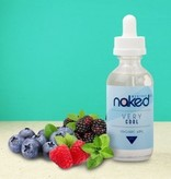 Naked 100 Very Cool 60ml 3mg