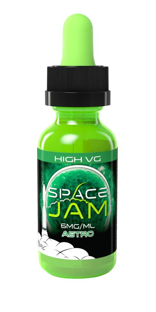 SPACE JAM HV Astro 12mg 15ml