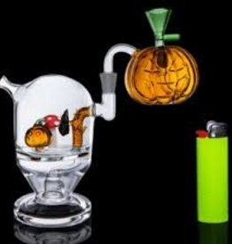 MJ Arsenal Spellbinder Mini Water Pipe