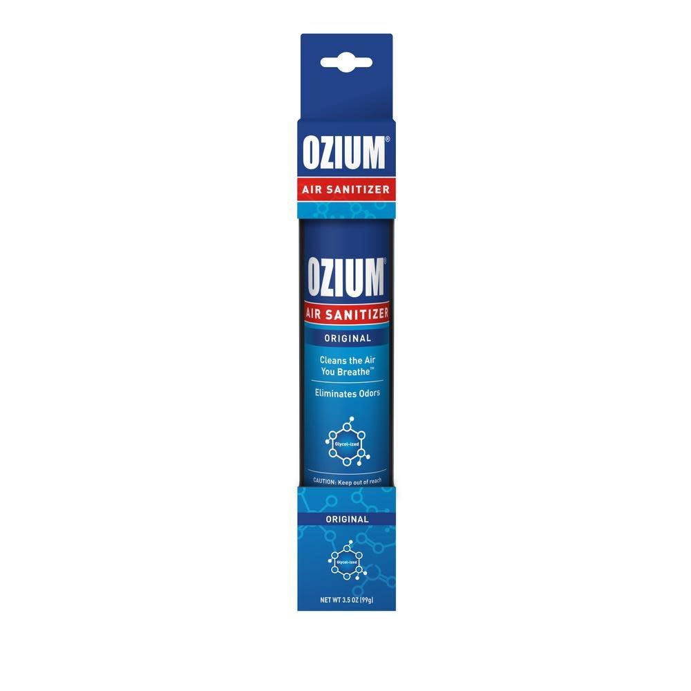 Ozium Air Sanitizer Original 3.5oz