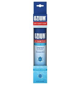 Ozium Air Sanitizer Outdoor Essence 3.5oz