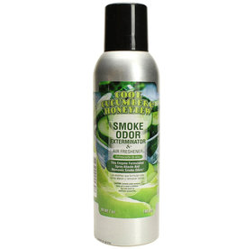 SMOKE ODOR Spray Cool Cucumber & Honeydew