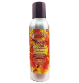 SMOKE ODOR Spray Fall'N Leaves