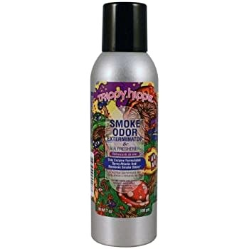 SMOKE ODOR Spray Trippy Hippie