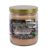 SMOKE ODOR Candle Wake-N-Bake