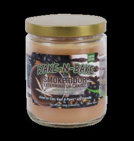 SMOKE ODOR Candle Wake-N-Bake