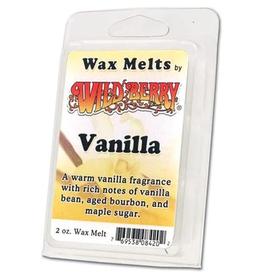 Wild Berry Wax Melts Vanilla