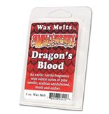 Wild Berry Wax Melts Dragon's Blood