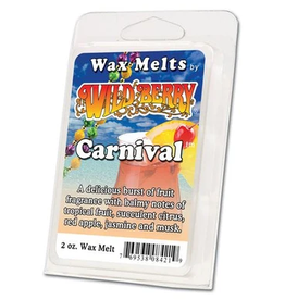 Wild Berry Wax Melts Carnival