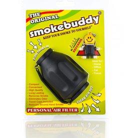 Smoke Buddy Black