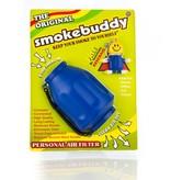 Smoke Buddy Blue