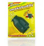 Smoke Buddy Green