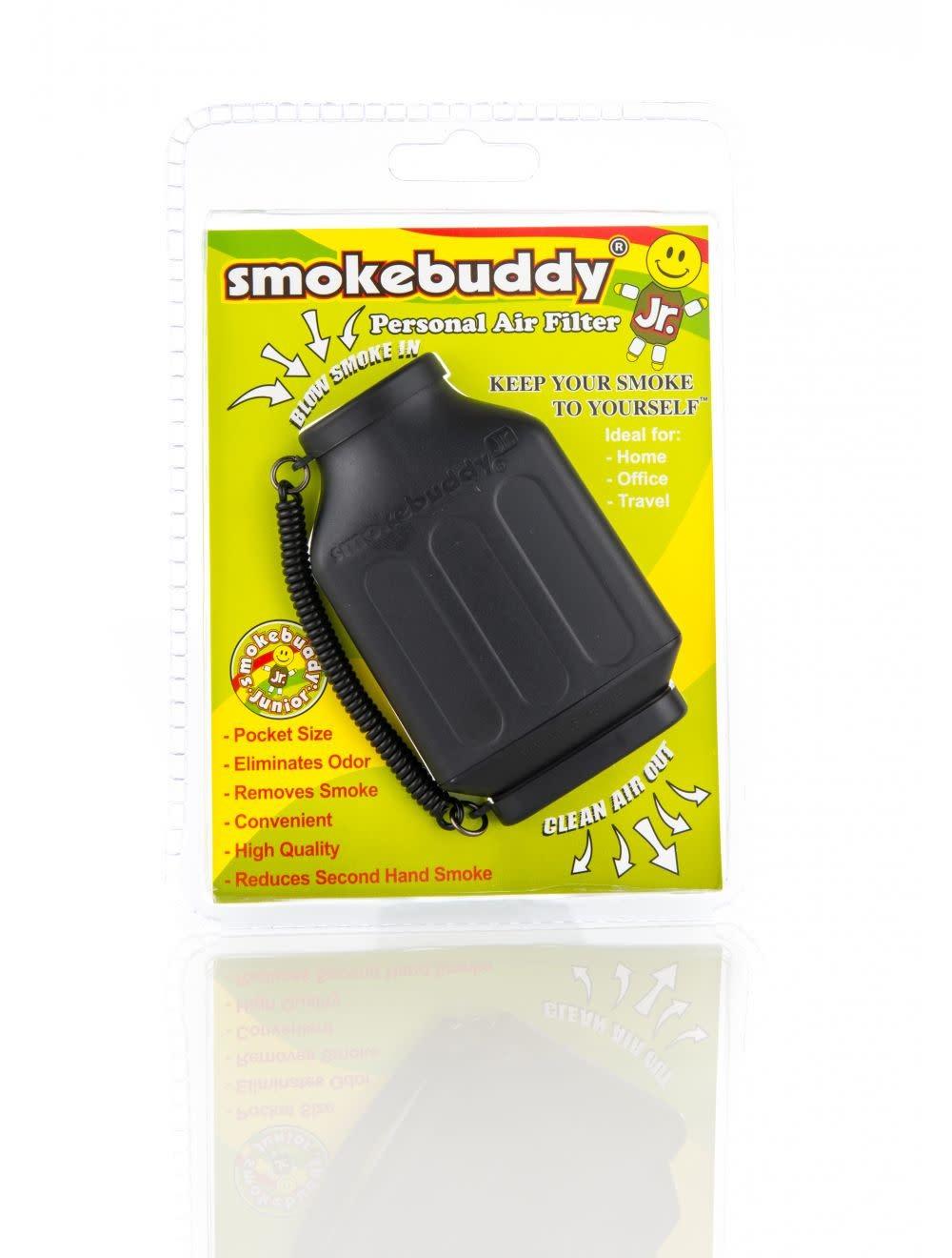 Smoke Buddy Junior Black