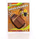 Smoke Buddy Wood