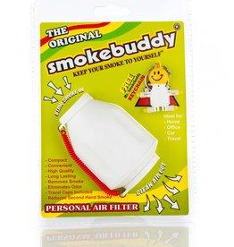 Smoke Buddy White