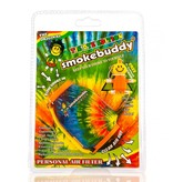 Smoke Buddy Tye Dye