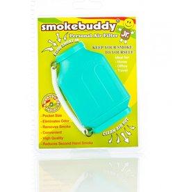 Smoke Buddy Junior Teal