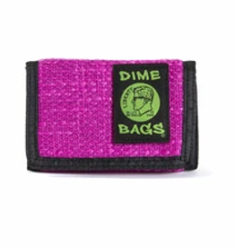 Dime Bags Wallet Magenta