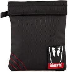 "Dime Bag Omerta 6"" Capo Pouch"