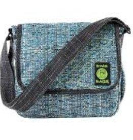 Dime Bag Mini Messenger Glass