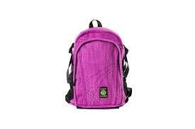 Dime Bags Backpack Magenta