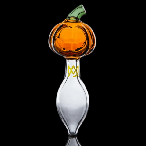 MJ Arsenal Pumpkin Bubble Carb Cap