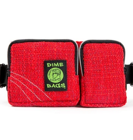 Dime Bag Hip Hugger Red
