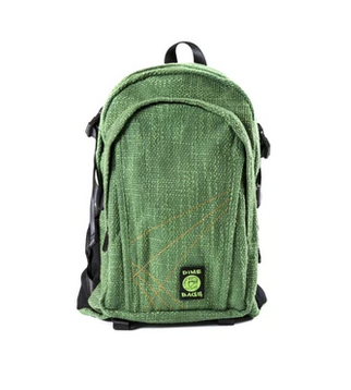 Dime Bags Backpack Forest
