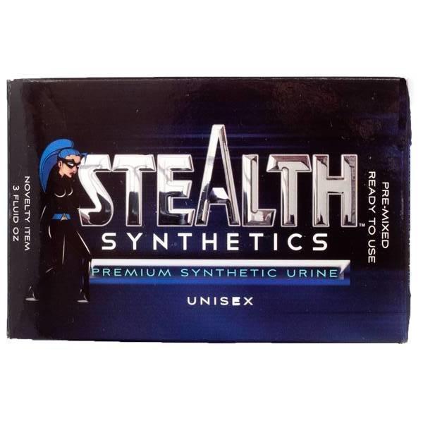 Total Stealth Novelty Urine