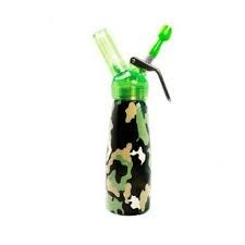 1 Pint Aluminum Dispenser Camoflauge