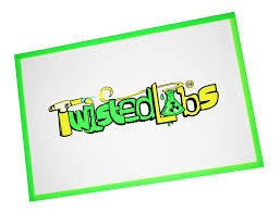 "Twisted Labs 24"" x 36"" Silicone Mat Green"