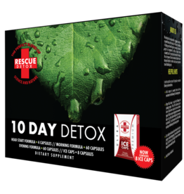 Rescue 10 Day Cleanser
