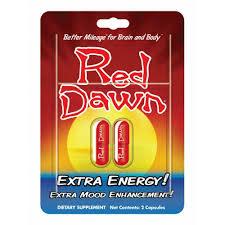 Red X Dawn 2pk