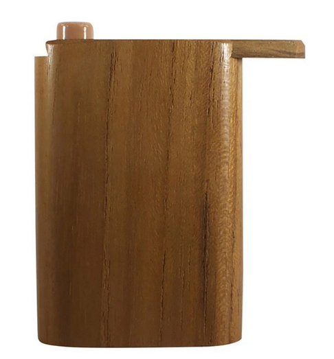 THE MILL Exotic Small Teak Slider Dugout