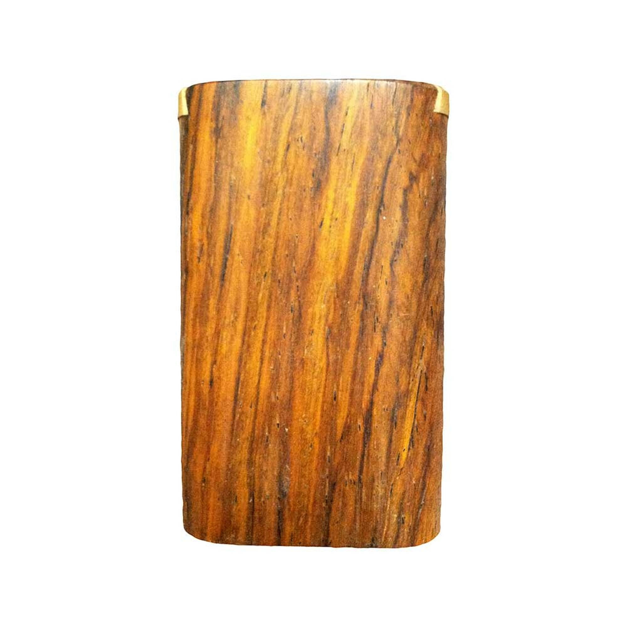 THE MILL Exotic Small Cocobolo Slider Dugout