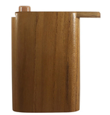 THE MILL Exotic Large Teak Slider Dugout