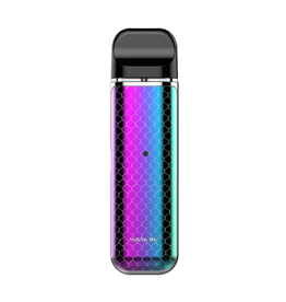 SMOK Novo Kit Prism Rainbow Cobra