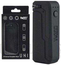 Yocan UNI Box Mod Black