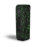 Wulf UNI Box Mod Black Green Splatter