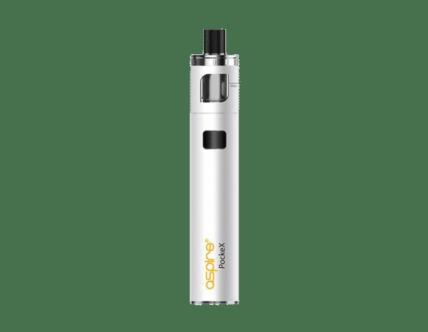 ASPIRE Pockex Kit White