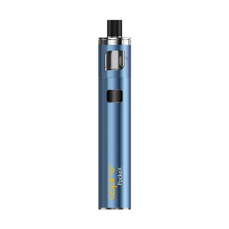 ASPIRE Pockex Kit Blue