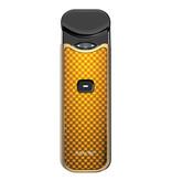 SMOK Nord Kit Carbon Fiber Gold