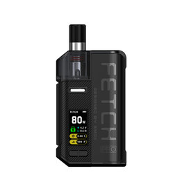 SMOK Fetch Pro 80w Kit Black