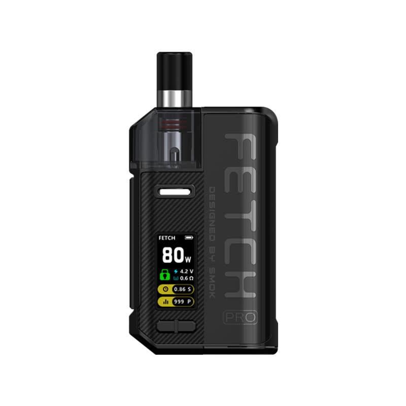 SMOK Fetch Pro 80w Kit Black