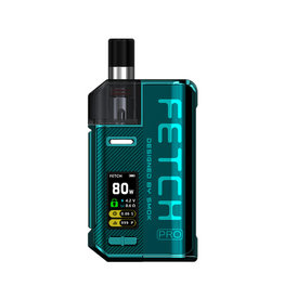 SMOK Fetch Pro 80w Kit Green