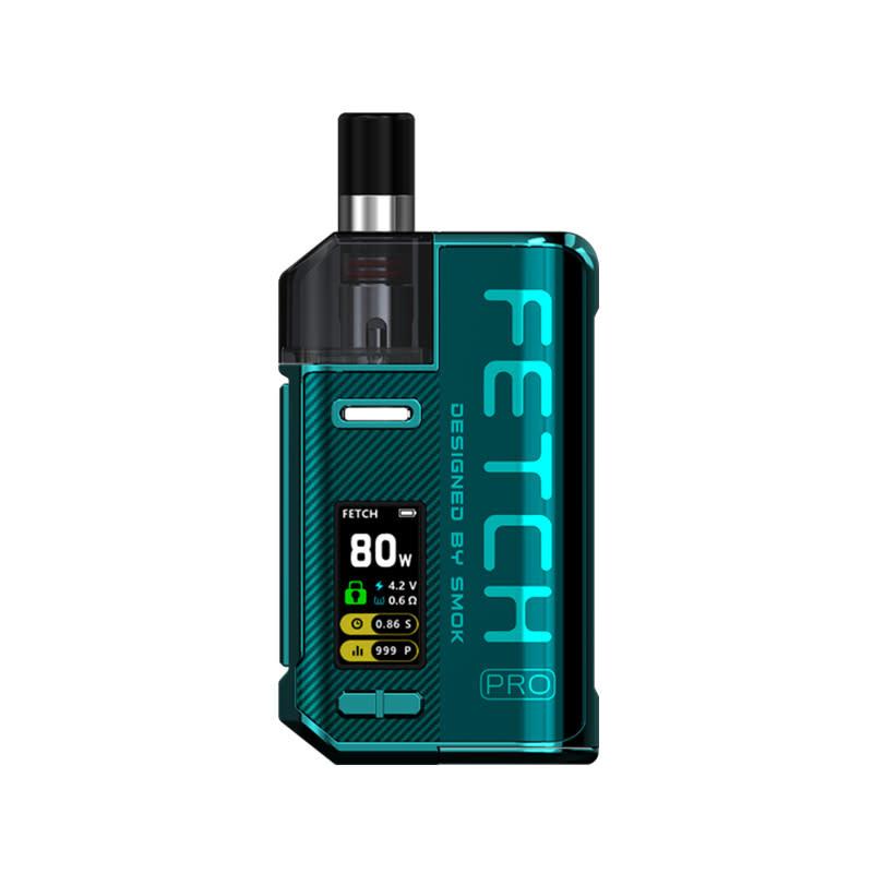 SMOK Fetch Pro 80w Kit Green